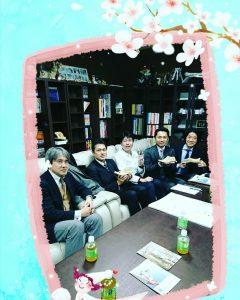 リゲッタカヌー高本社長